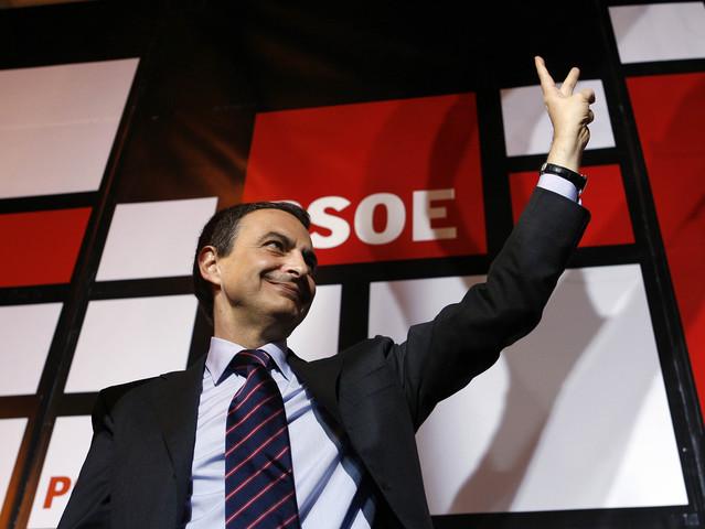 Elecciones del 9 de marzo de 2008