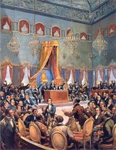 Declaracion de Independencia de Brazil
