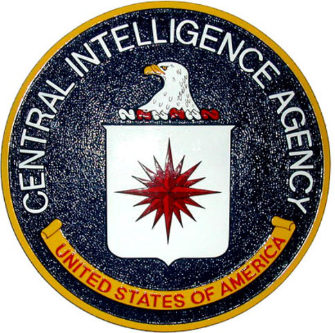 The US CIA engineers a coup