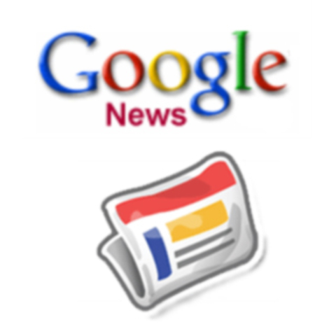 Google News primer buscador de noticias