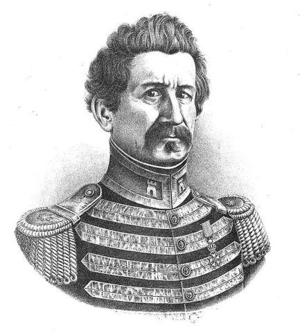 Agustín Codazzi