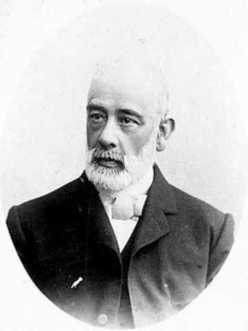 Manuel Ancízar