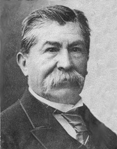 Manuel María Paz