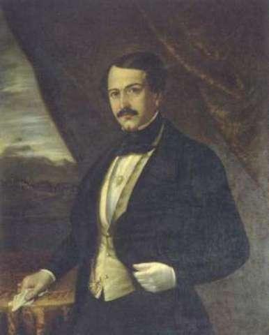 Manuel Ponce de León