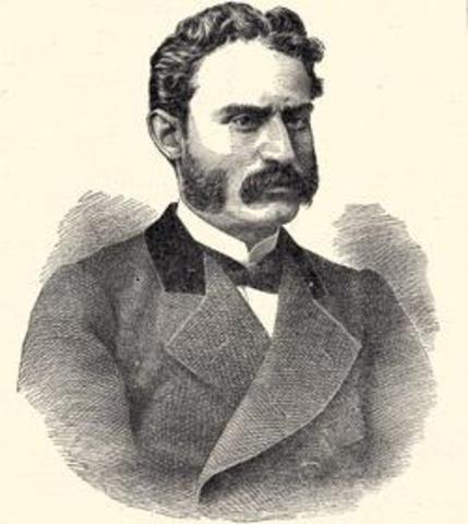 Felipe Pérez