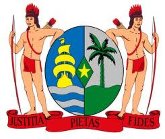 Ind. Surinam