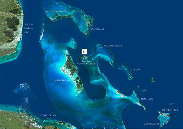 Emacipacion de Las Bahamas