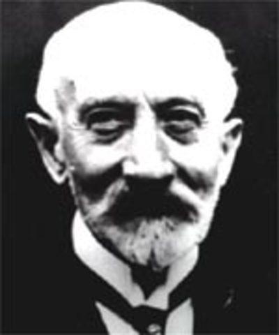 Maries Georges Jean Méliès