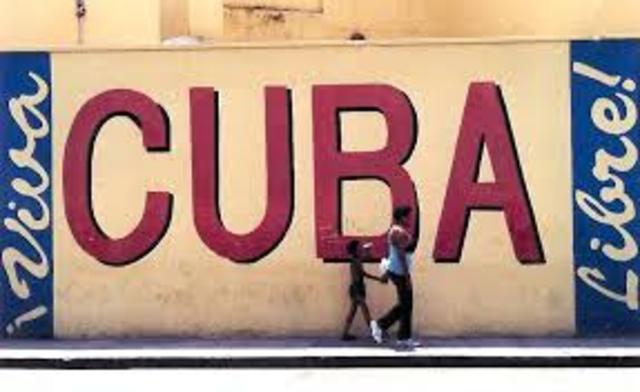 Emacipacion de Cuba