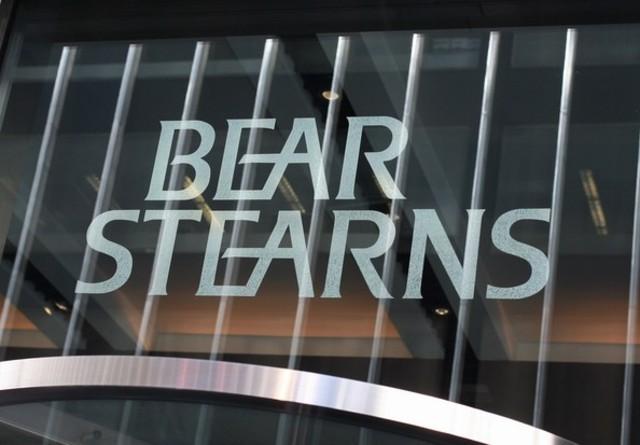 Cae Bearn Stearns