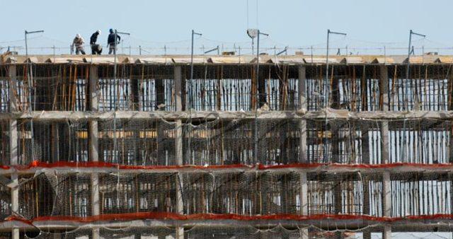 Récord de viviendas construidas en España; 800.000.