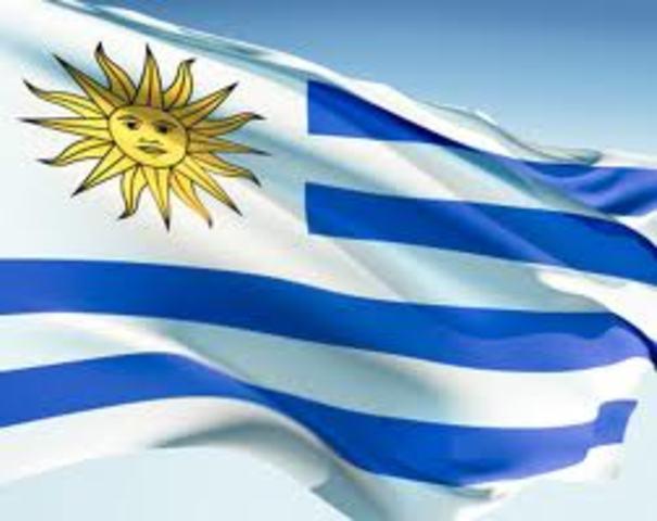 Emacipacion de Uruguay