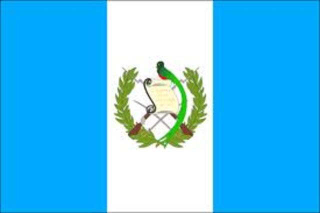 Emacipacion de Guatemala
