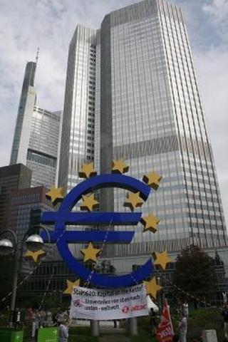 Suspendido pacto de estabilidad zona euro
