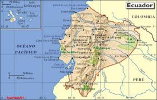 Ind. Ecuador