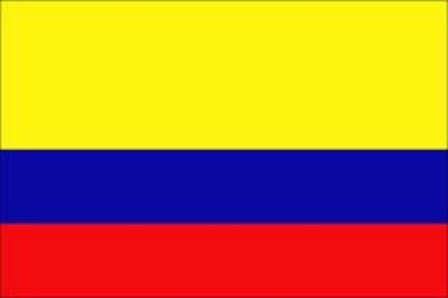 Emacipacion de Colombia