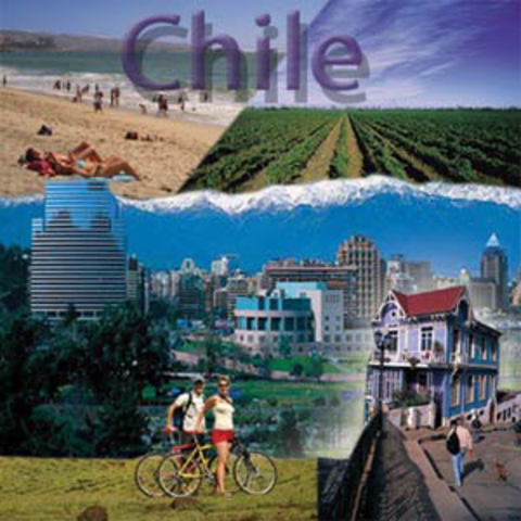 Ind. Chile