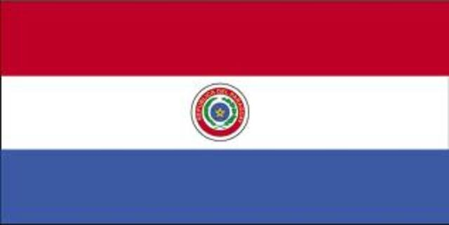 ind. Paraguay