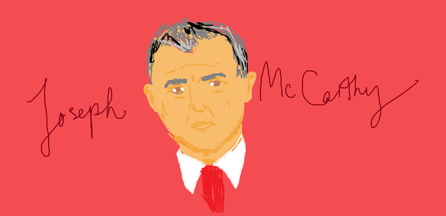 McCarthyism- The Second Red Scare