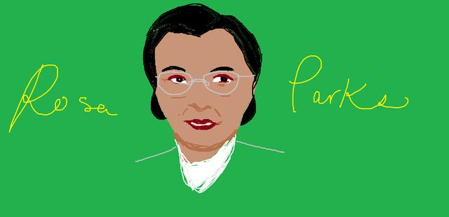 Rosa Parks- The Montgomery Bus Boycott