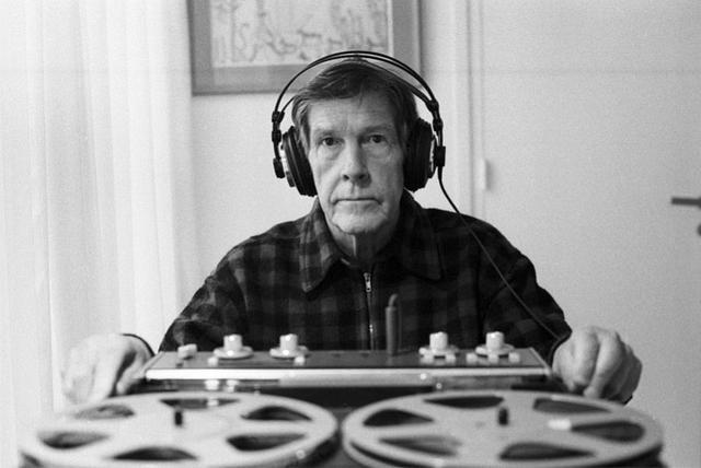 John Cage publishes Imaginary Landscape, No. 1
