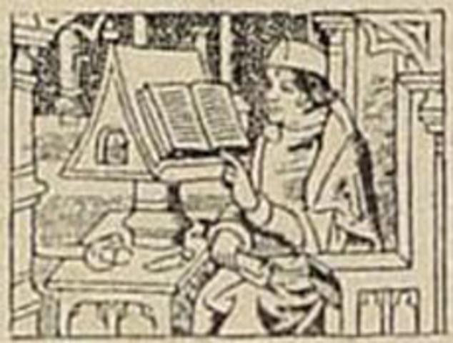 Literatura humanista