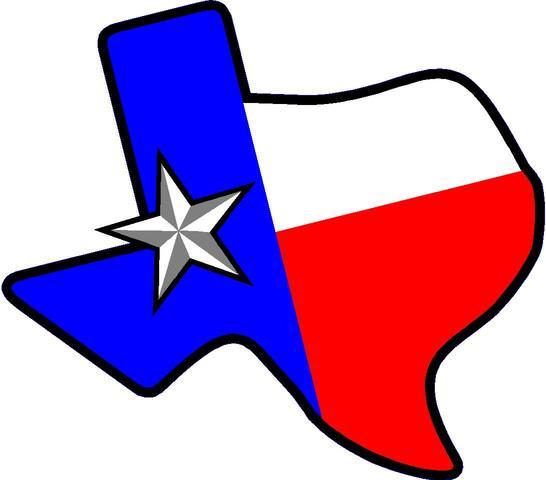 Yo nací en Texas