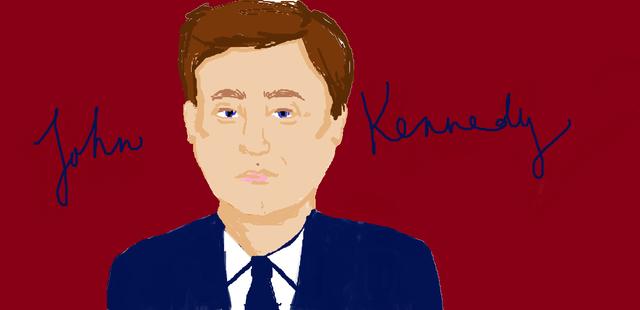 John F. Kennedy's Inauguration