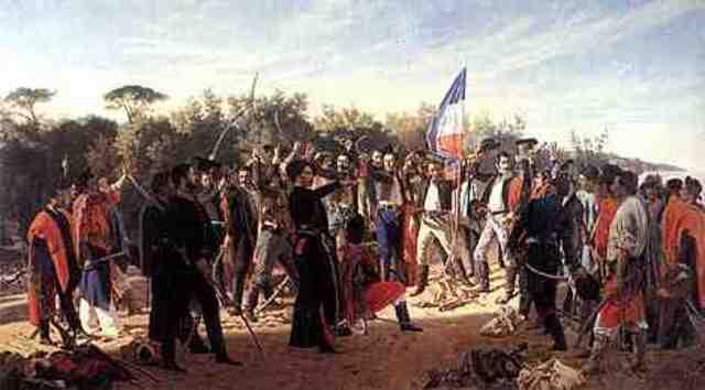 Declaracion de Independencia de Uruguay