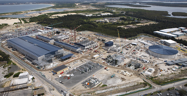 World's First Commercial Traditional Desalination Plant Built