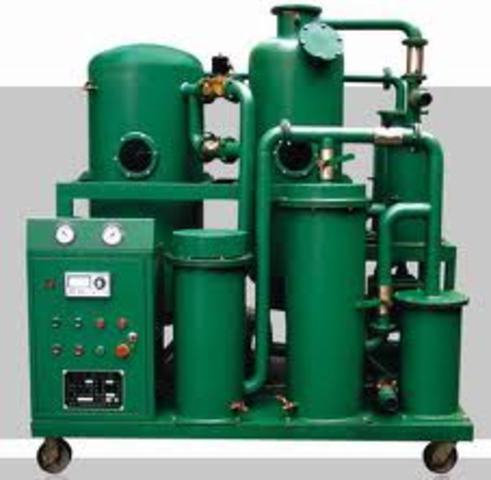 First Multi Effect Distillation Plant Built