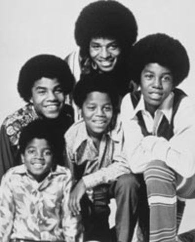 Inicia Jackson Five