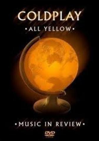 Alcanzaron el éxito internacional con el lanzamiento de su sencillo «Yellow»,