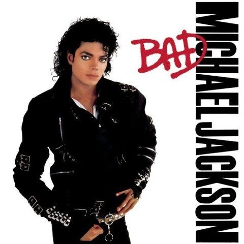 """Album """"Bad"""""""