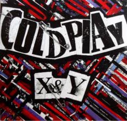 Pese a que su tercer álbum, X&Y (2005) no causó tanto entusiasmo, tuvo igualmente una recepción positiva.