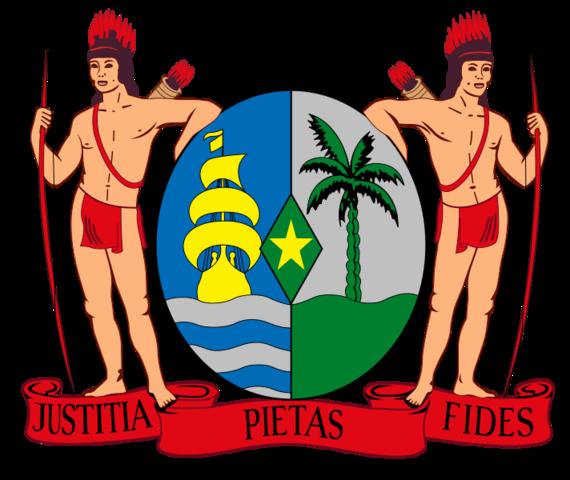 Indpendencia de Surinam