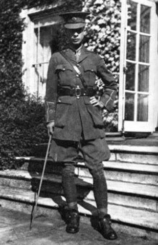 Assisted in the war effort (J.H)