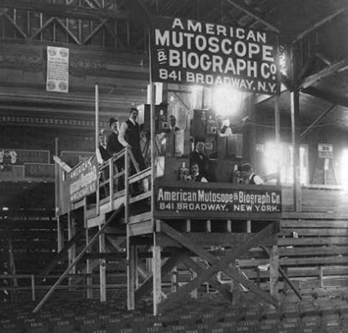 American Mutoscope Company