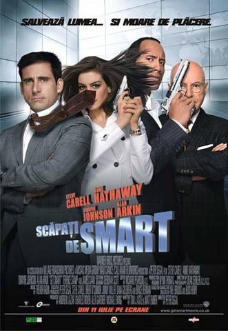 Scapati de Smart