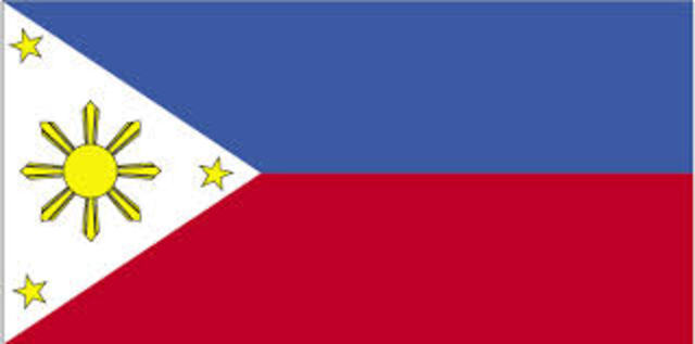 USA freed the Philippines