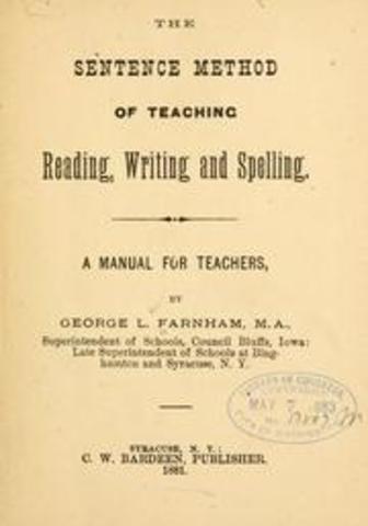 Sentence Method - Farnham