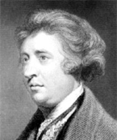 Edmund Burke Huey