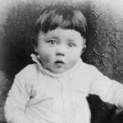 Adolf Hitler is born.