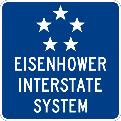 Interstate Highway Act of 1956