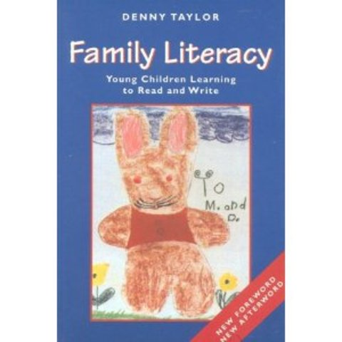 Family Literacy Theory