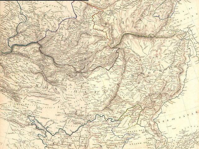 Chapter 17 Section 3: Japan seizes Manchuria