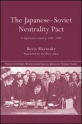 Chapter 17 Section 3: Neutrality Pact