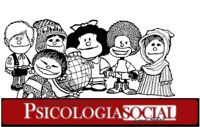 Psicologia Social Moderna