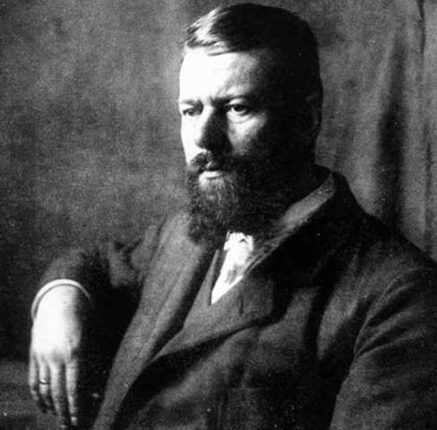 1. Max Weber y la naturaleza de la sociedad