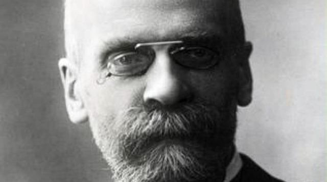 1. Emile Durkheim y la Conciencia Colectiva